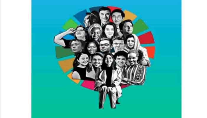 Zahin among 17 Youth Leaders Selected for SDGs