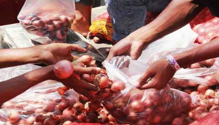 TCB to Sell Onions at Tk30 from Sunday