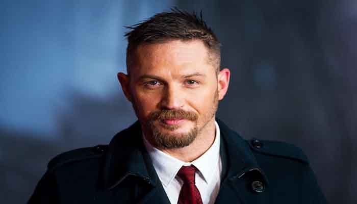 Tom Hardy: The Next James Bond!