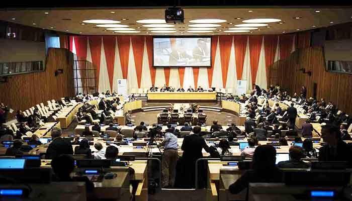 Bangladesh Elected EB Member of UNDP/UNFPA/UNOPS
