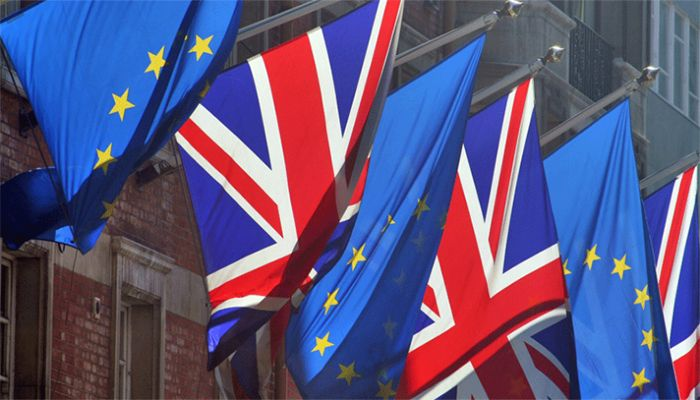 No-Deal Brexit Will Hit UK Economy More Than COVID-19: Study