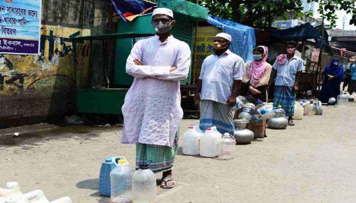 WB Okays $200mn for Bangladesh for Safe Water