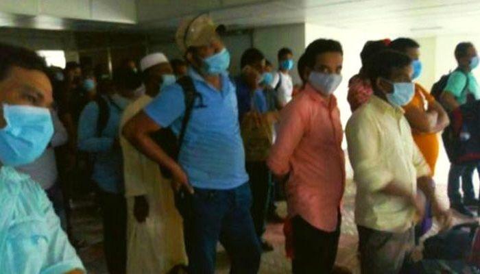 83 Returnees from Vietnam, Qatar Land in Jail