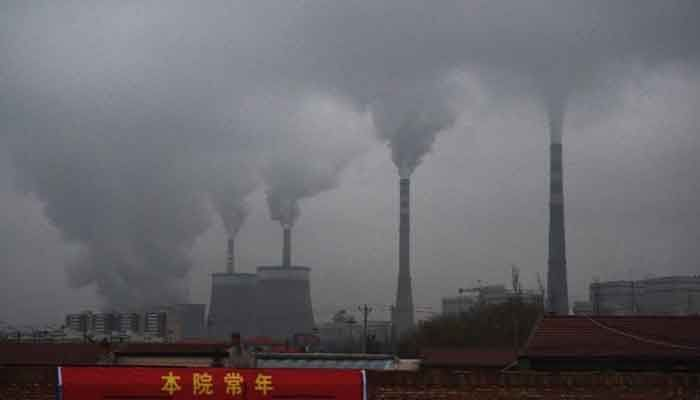'Two-Headed Beast': China's Coal Addiction Erodes Climate Goals