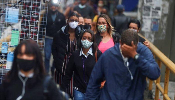 Global COVID-19 Death Toll Reaches 891,240