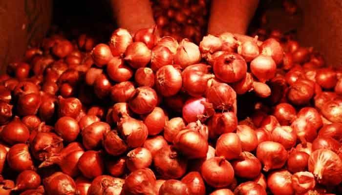 Govt Cuts 5 Percent Duty on Onion Import