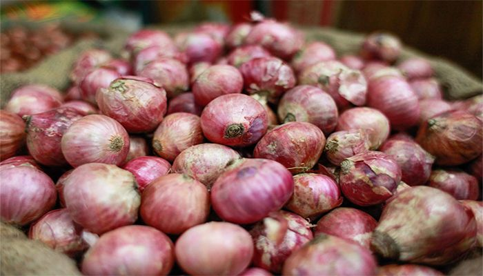 India Looking For Ways to Meet Bangladesh's Onion Needs