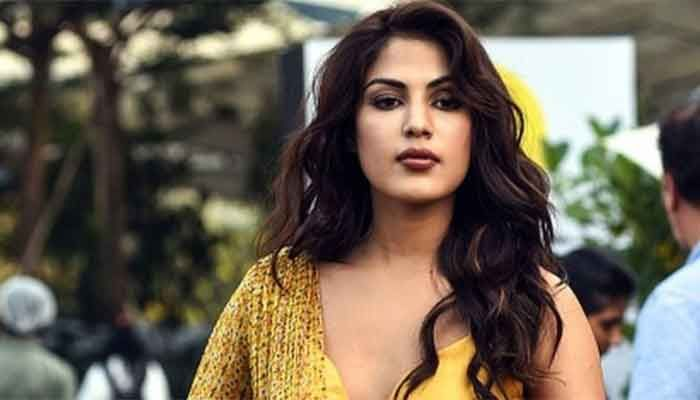Rhea Chakraborty 'Harboured' Drugs for Sushant Singh: NCB