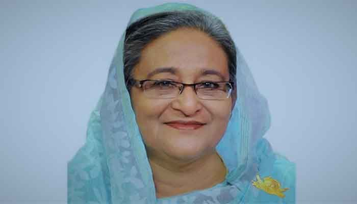 Hasina's FT Article Advocates 'Cleaner, Greener, Safer world'