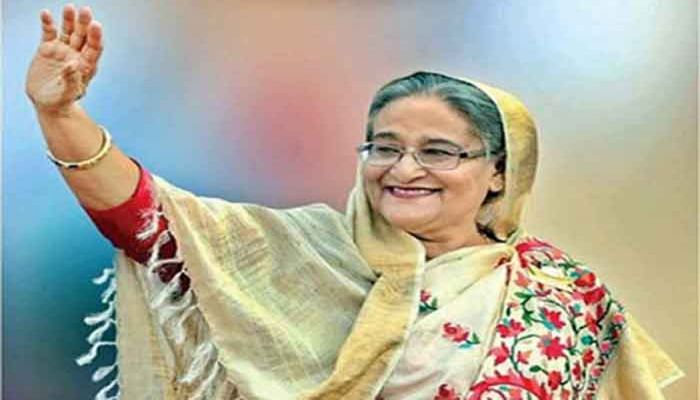Sheikh Hasina: The Saga of the Phoenix