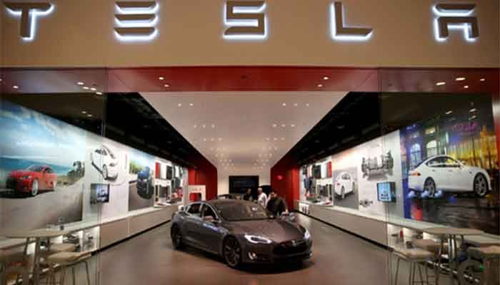 Tesla Sues US Government over Tariffs on Chinese Imports