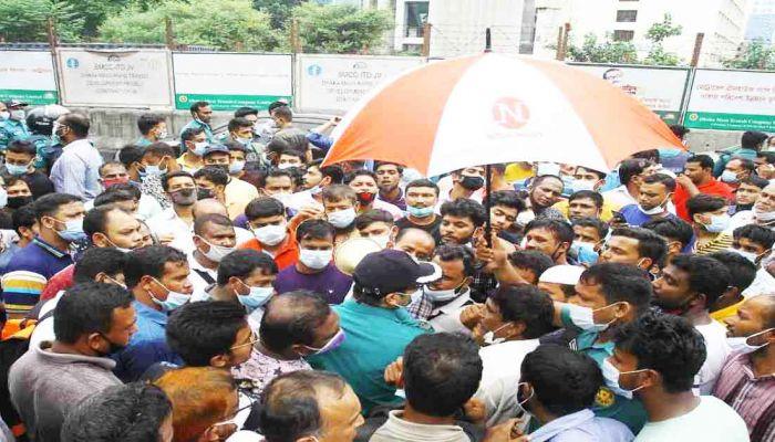 KSA Extends Visa Validity for Bangladeshi Migrants