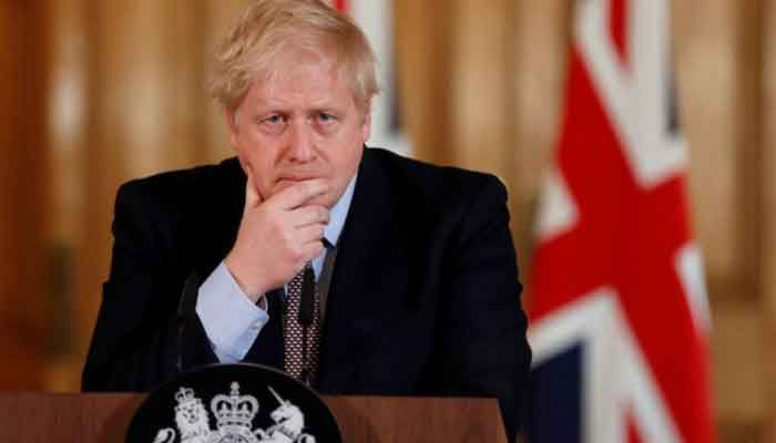 UK PM Boris to Resign over Low Salary in Spring