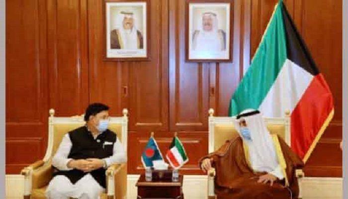 Bangladesh Urges Kuwait to Open Flights Soon