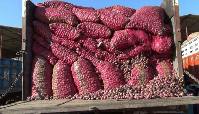 India to Export 20,000 Ton Onions to Bangladesh