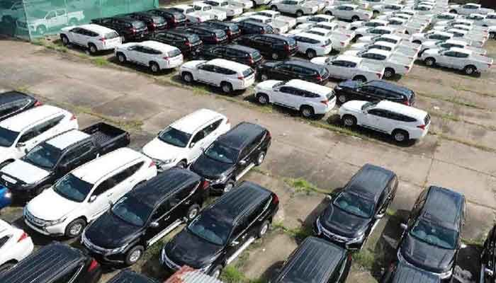 Bangladesh to Roll Out Its 1st Car Next Year