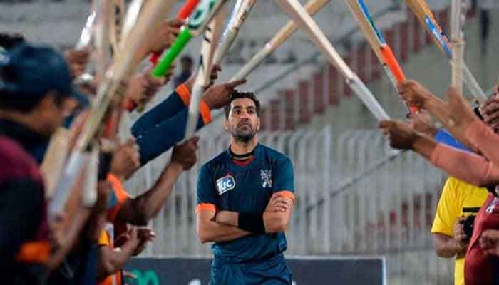 Umar Gul Bids Farewell to All Forms of Cricket