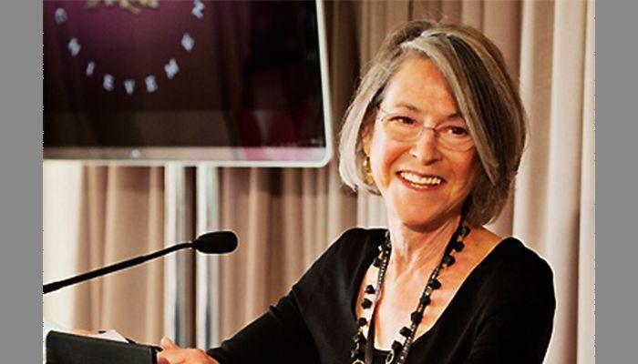 Louise Glück Wins 2020 Nobel Prize in Literature