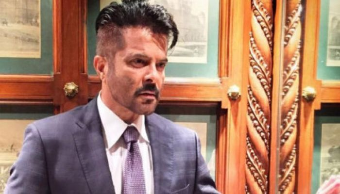 Anil Kapoor Recounts His 10-Year Struggle with Achilles' Tendon
