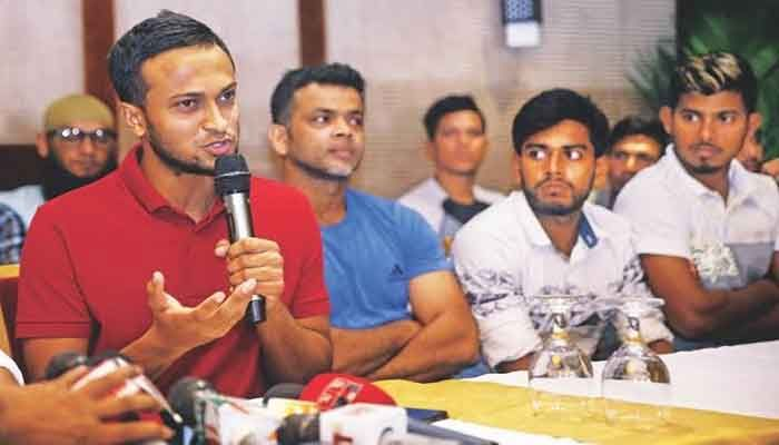 Cricketers Strike: A Mission Yet to Be Accomplished