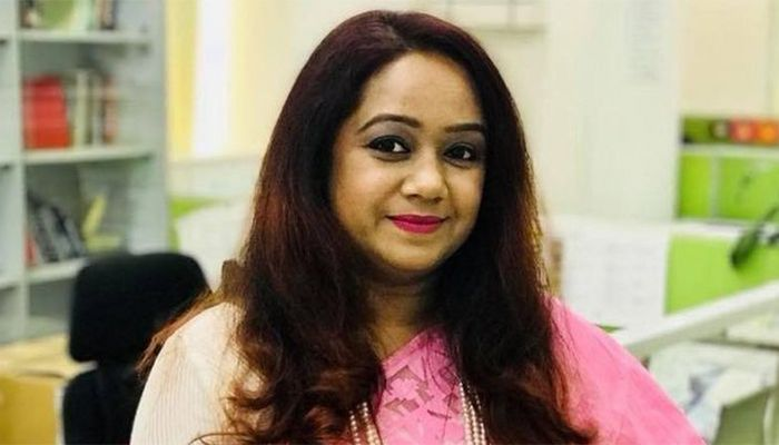 Sanjida Islam: A Women's Fight to Find Missing People