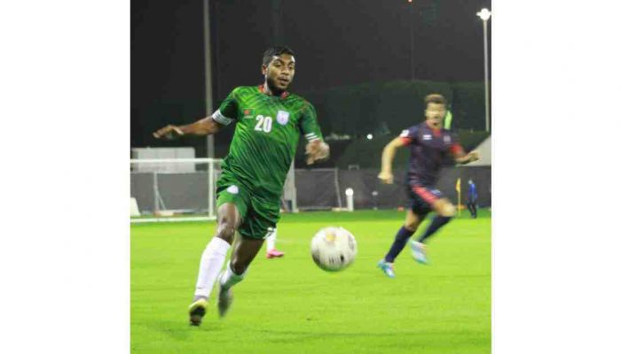 Bangladesh Lose Both Preparatory Matches in Doha