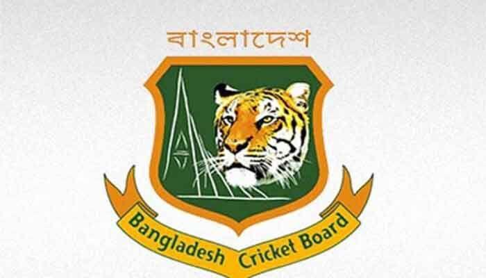 BCB Announces Name of 5 Teams of Bangabandhu T20 Cup