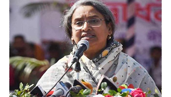 Govt Wants to Make Education Joyful: Dipu Moni