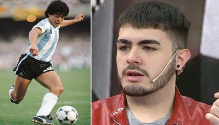 Teenager Claiming to Be Maradona's Son Demands Exhumation of Body