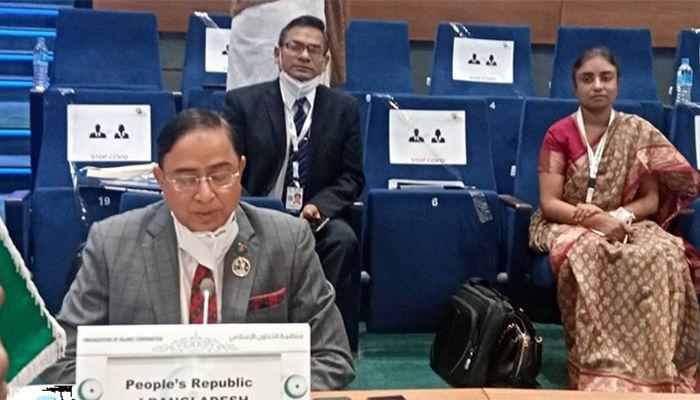 Bangladesh Disburses US$5 Lakh to OIC