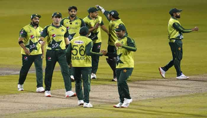 7th Pakistan Cricketer Positive for COVID-19