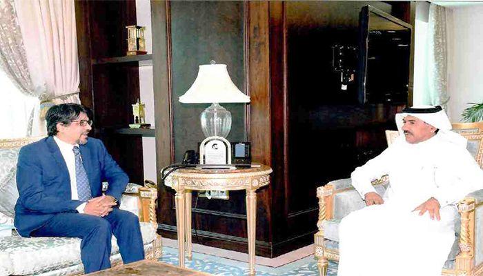 Dhaka for Enhanced Trade Ties with Doha