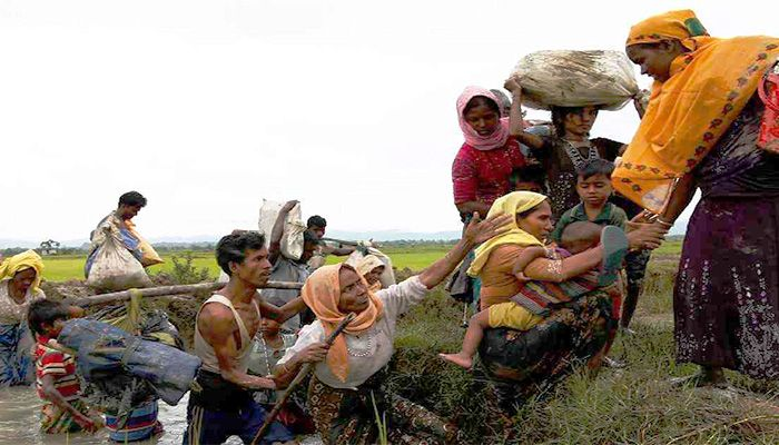 S Korea Provides $1.5mn for Rohingya Response