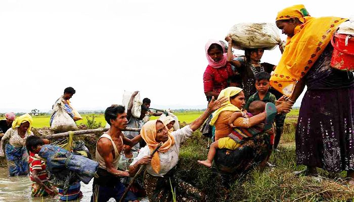 OIC to Raise Funds to Support Rohingya Case in ICJ