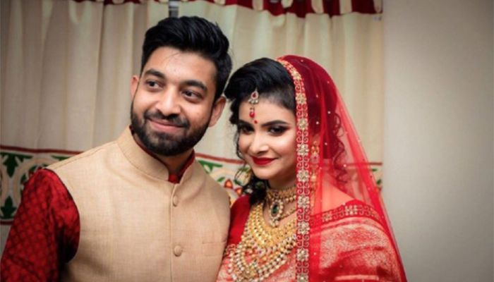 Sabnam, Apu Sign Divorce Letter after 2 Years of Marriage