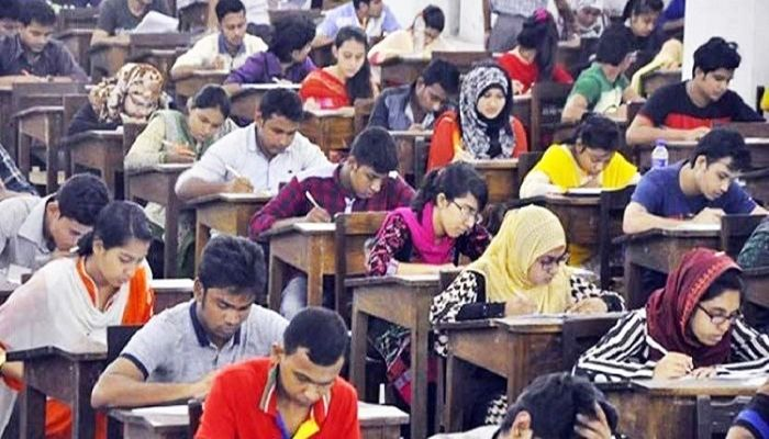 Universities Urged to Adopt Coordinated Admission Test