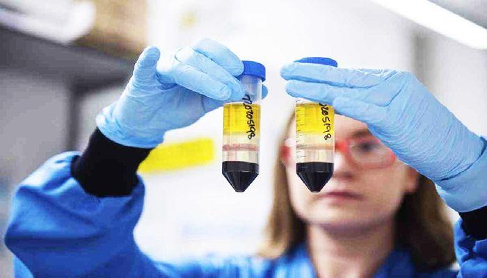 Manufacturing Error Clouds Vaccine Study Results