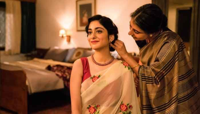Temple Kissing Scenes Stir Trouble for Netflix India