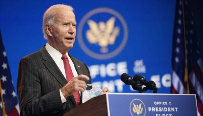 Biden Names All-Female Senior Communications Team