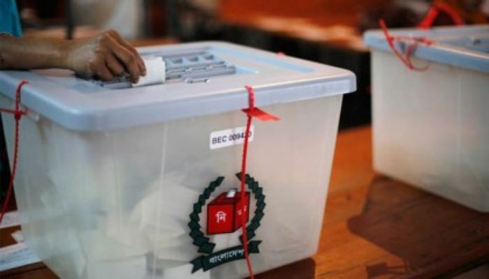 By-Polls in Dhaka-18 and Sirajganj-1 Constituencies Thursday
