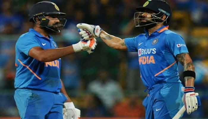 Ishant Sharma Out Of Australia Series As Kohli Blasts 'Confusing' Messages