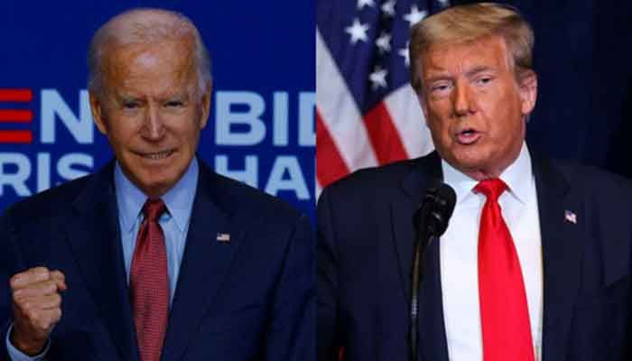 Trump's Strong Showing in South Erases Biden Hopes for Early Win