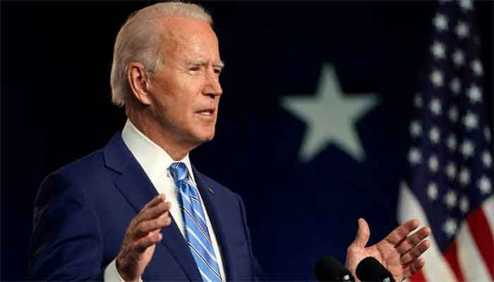 Biden Predicts Victory over Trump As Counts Go On