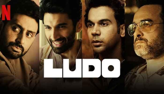 Ludo: Anurag Basu Brings to Life an Absurd World in Dark Comedy