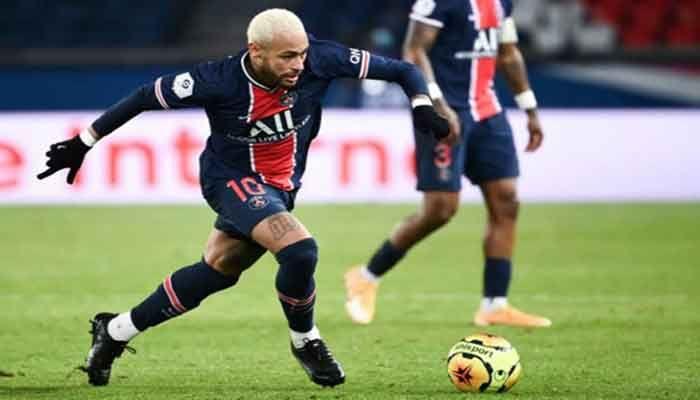 Neymar Reaches Milestone But PSG Held ahead of Man Utd Showdown