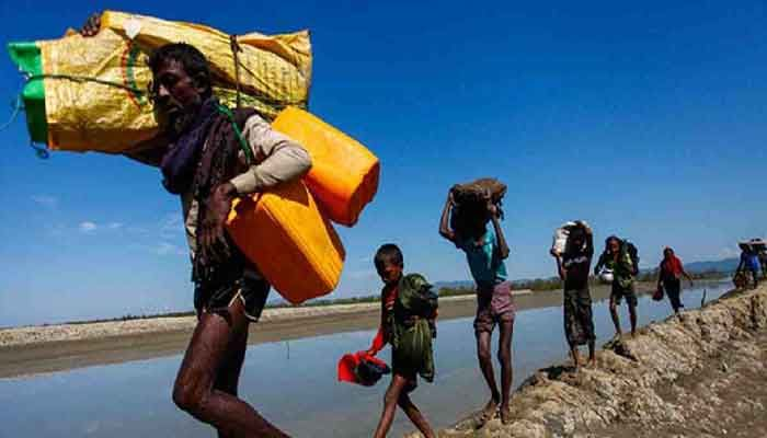 Rohingya: Switzerland Committed to Supporting Bangladesh, Improving Living Conditions in Camps