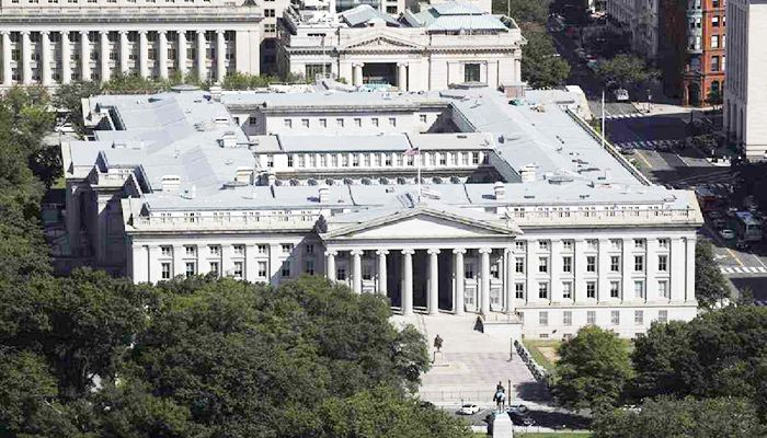 US Government Agencies Hacked