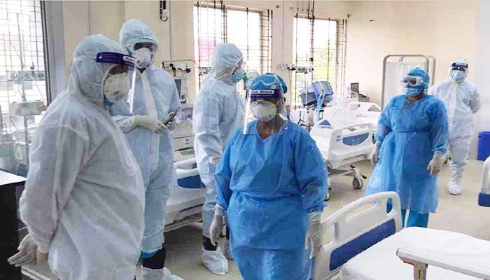 COVID-19: Bangladesh Sees 30 Deaths in 24 Hrs