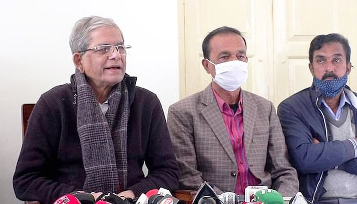 CEC and Commissioners Being Called Thieves: Fakhrul