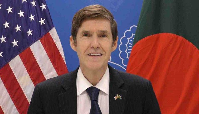 Bangladesh-US Ties to Continue on Positive Trajectory